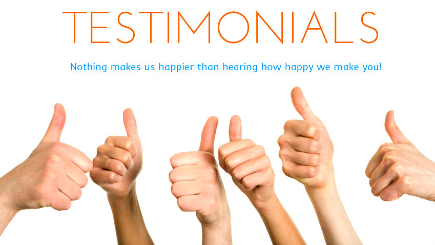 Testimonials-and-reviews