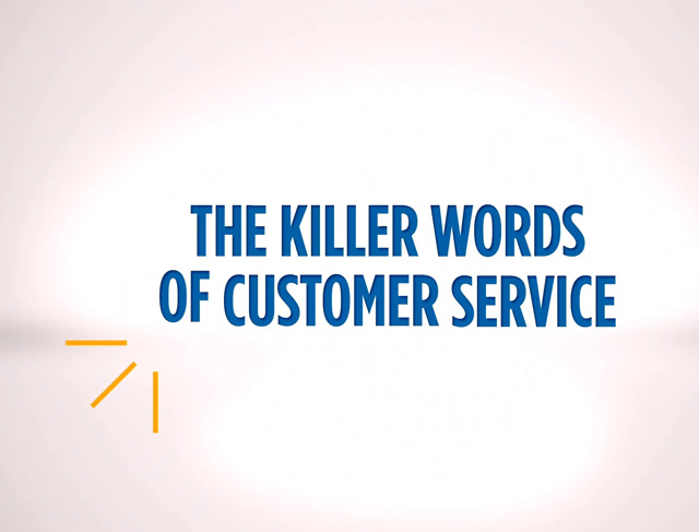 Customer Service Blog
