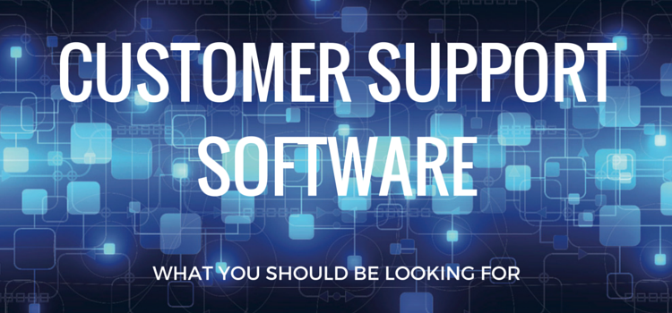 Support-Software